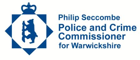 Warwickshire PCC logo