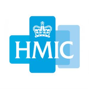 HMIC logo