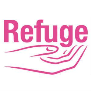 Refuge logo