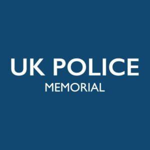 UK Police Memorial logo