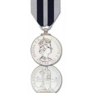 Queen's Policing Medal for Distinguished Service