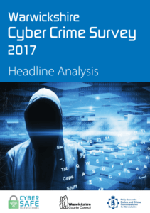 Cyber Survey 2017 cover