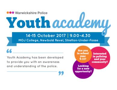Youth Academy logo