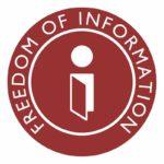 Freedom of Information logo
