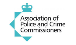 Association of Police and Crime Commisioners logo