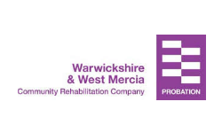Warwickshire and West Mercia Community Rehabilitation Company logo
