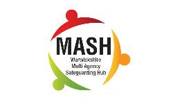 Warwickshire MASH logo