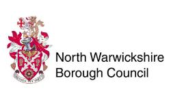 North Warwickshire Borough Council logo
