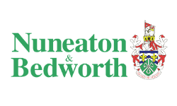 Nuneaton & Bedworth Council logo