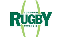 Rugby Borough Council logo