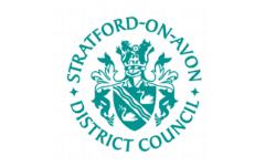 Stratford-on-Avon District Council logo