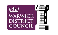 Warwick District Council logo