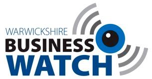 Warwickshire Business Watch logo