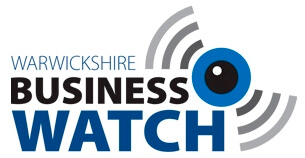 Warwickshire Business Watch logo