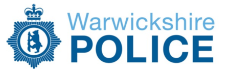 Warwickshire Police Logo