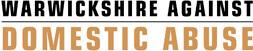 Warwickshire Against Domestic Abuse logo