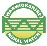 Warwickshire Rural Watch logo
