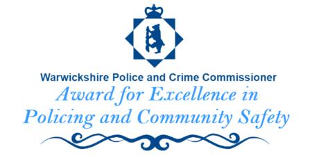PCC Award banner