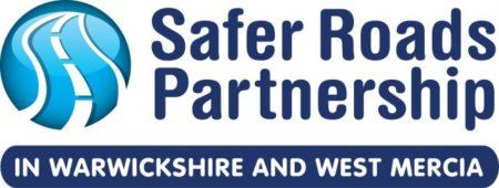 Safer Roads Partnership logo