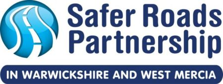 Safer Roads Partnership logo