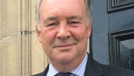 Warwickshire PCC Philip Seccombe