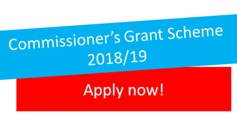 Grant Scheme Apply Now banner