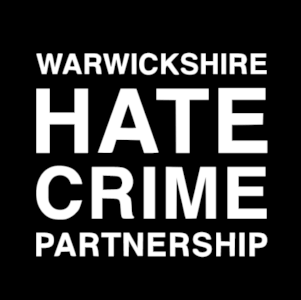 Warwickshire Hate Crime Partnership logo