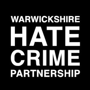 Warwickshire Hate Crime Partnership logo