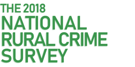Logo - National Rural Crime Survey (Colour)