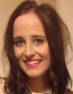Independent Custody Visitor Michelle Clark