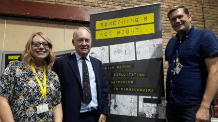 Barnardo's Warwickshire CSE Team