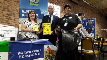 Warwickshire Horse Watch