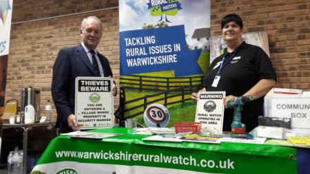 Warwickshire Rural Watch