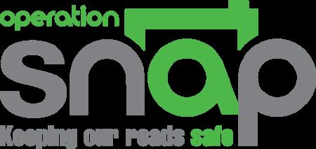 Operation Snap logo