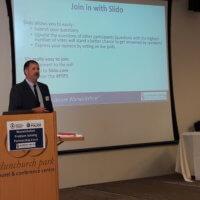 Warwickshire Problem Solving Partnership Event