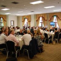 Warwickshire Policing Event