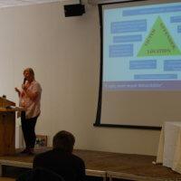 victim offender location Problem Solving Partnership Event.