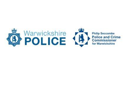 Warwickshire Police and West Mercia PCC logos