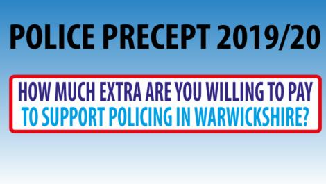 Police Precept 2019/2020