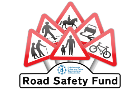 Road Safety Fund logo