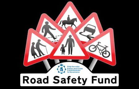 Road Safety Fund logo