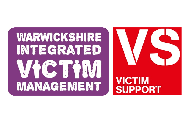 warwickshire integrated victim management victim support