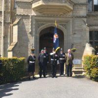 warwickshire police force