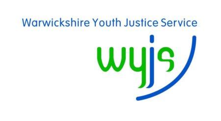 Warwickshire Youth Justice Service Logo