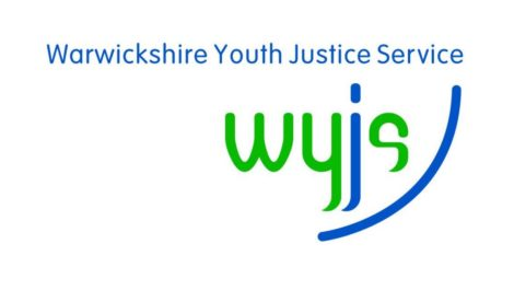 Warwickshire Youth Justice Service Logo