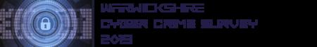 warwickshire cyber crime survey 2019