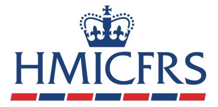 HMICFRS logo