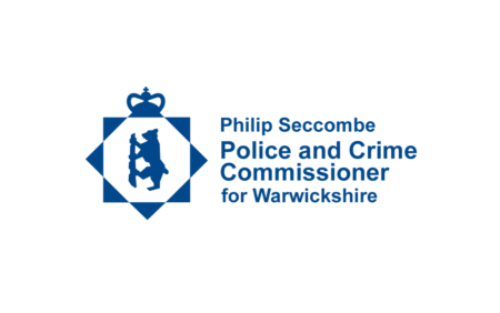 Philip Seccombe Police and Crime Commissioner for Warwickshire