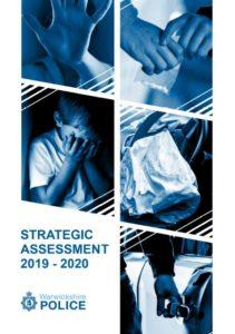 Strategic Assessment 2019-20 cover