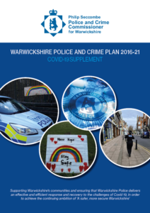 Covid19 Plan Supplement Cover